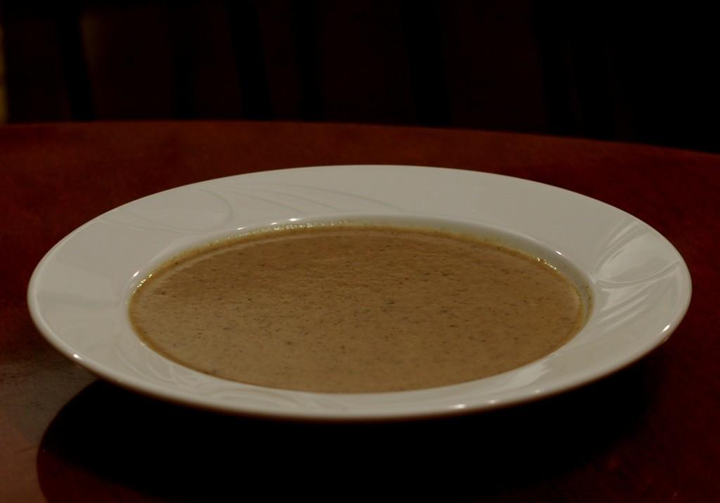 Grybu sriuba